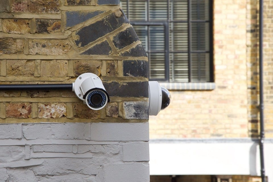 His Security video surveillance solutions