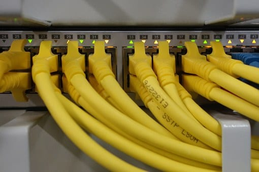 Structured wiring and network solutions
